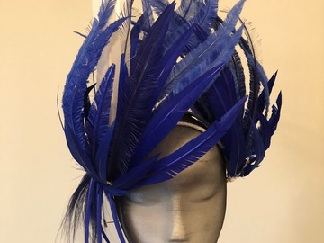 For Sale: Monsoon Millinery